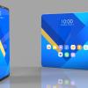 Складной смартфон Samsung получит дактилоскопический датчик в экране