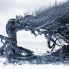 Дисковое кеширование деревьев ленивых вычислений