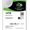 Жесткий диск Seagate BarraCuda Pro емкостью 14 ТБ стоит $580