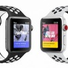 Новое поколение умных часов Apple Watch Nike+ и Watch Hermès стартует с 400 и 1400 долларов соответственно