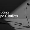 OnePlus Type-C Bullets — наушники с разъёмом USB-C и стоимостью 20 долларов
