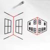 Иллюзия Мюллера-Лайера: почему мы воспринимаем одинаковые линии по-разному?