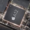 Представлена однокристальная система Apple A12 Bionic