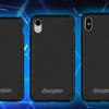 Чехол Energizer защитит iPhone XS, iPhone XS Max и iPhone XR при падении с высоты 2 м