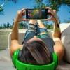 Игровой смартфон Razer Phone 2 может получить сенсорную панель управления