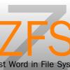 ZFS и скорость доступа к диску в гипервизорах