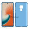 Новые изображения подтверждают конфигурацию камеры и наличие разъема 3,5 мм у смартфона Huawei Mate 20