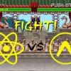 React Native init vs Expo