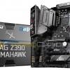 MSI готовит дуэт матплат MAG Z390 Tomahawk и MPG Z390 Gaming Plus