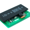 Использование аккумулятора от iPhone при разработке носимой электроники