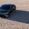 Конкуренты Tesla получили инвестиции в размере $1 млрд, первый электромобиль Lucid Motors выйдет в 2020 году