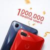 Oppo продала 1 млн смартфонов Realme