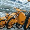 «Калашников» сделает электрические мотоциклы для всех