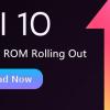 Глобальная версия MIUI 10 на базе Android 8.0 Oreo вышла для Xiaomi Mi 6 и Xiaomi Redmi Note 5 Pro
