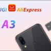 Дешевый смартфон Umidigi A3 получил места для трех SIM-карт