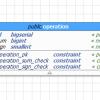 Создание триггерной функции в pgModeler