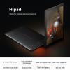 Игровой планшет Chuwi HiPad держит заряд до 10 часов в режиме активного использования