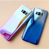 Градиент в массы! Samsung выпустит инновационные чехлы для своих смартфонов