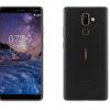 Помимо модели Nokia 7.1 Plus с вырезом существует Nokia 7.1 без него