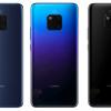 Флагманские новинки Huawei Mate 20 Pro и OnePlus 6T получат поддержку Google ARCore из коробки