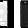 Google Pixel 3 и Pixel 3 XL показали на новых рендерах