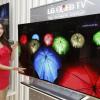 Впервые в истории подразделение LG Display, которое производит экраны OLED, стало прибыльным