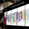 LG переживает, что китайцы украдут ее технологию OLED