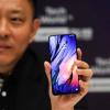 Вице-президент Lenovo назвал дату анонса безрамочного смартфона-слайдера Lenovo Z5 Pro