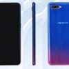 Oppo готовит новую серию смартфонов  с подэкранными сканерами отпечатков пальцев