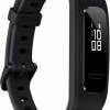 Опубликованы характеристики фитнес-браслета Huawei Band 3e