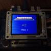 Firecore — нескучная игра на AVR