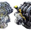 Двигатели Renault D4F > B4D (он-же SCe). Смена поколений. Взгляд автомобилиста