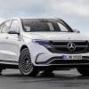 Первый электромобиль Mercedes-Benz получит аккумуляторные батареи LG Chem