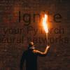 Обучение и тестирование нейронных сетей на PyTorch с помощью Ignite