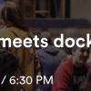 Екатеринбург, 11 октября — Atlassian meets docker