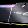 Наборы G.Skill Trident Z RGB DC включают два модуля памяти DDR4 объемом по 32 ГБ