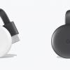 Новый медиаадаптер Google Chromecast обзавёлся поддержкой видео 1080p при 60 к/с