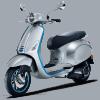Первый электрический скутер культовой компании Vespa стал доступен для предзаказа по цене 6390 евро