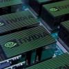 Nvidia будет поставлять компьютеры для ИИ автомобилей Volvo