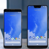 Смартфон Google Pixel 3 лишился «брови» благодаря своим размерам