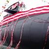 Японцы сделали субмарину на литий-ионных батареях