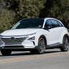 Hyundai Nexo — новый водородный автомобиль производителя с запасом хода в 600 км