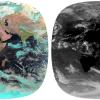 Как Яндекс создал глобальный прогноз осадков с использованием радаров и спутников