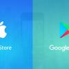 Магазин Apple App Store получил вдвое больше дохода, чем Google Play