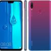 Смартфон Huawei Enjoy 9 Plus с двумя сдвоенными умными камерами оценили в 215 долларов