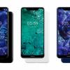 Смартфон Nokia 5.1 Plus обновят до Android 9.0 Pie до конца 2018 года