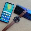 Huawei Mate 20 Pro, несмотря на огромный аккумулятор, заряжается быстрее практически любого флагмана на рынке