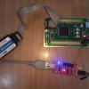 Мой «Hello World!» на FPGA или очередная версия UART