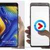 «Подбородок» смартфона-слайдера Xiaomi Mi Mix 3 в реальности оказался заметно толще, чем показала Xiaomi
