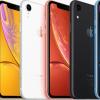Самую дешевую версию iPhone XR начнут рассылать покупателям только через 2-3 недели